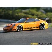 BODY PORSCHE 911 GT3 RS 200mm - HPI17541