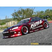 BODY VERTEX RIDGE Toyota SOARER 200mm - HPI17524