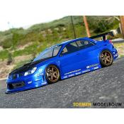 BODY PROVA HPI IMPREZA CLEAR 200mm - HPI17525