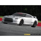 BODY NISSAN GT-R R35 200mm - HPI17538