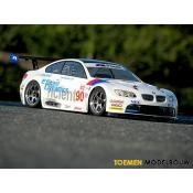 BODY BMW M3 GT2 E92 200mm - HPI17548