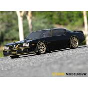 BODY 1978 PONTIAC FIREBIRD 200mm - HPI107201