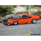 BODY 1970 DODGE CHALLENGER 200mm - HPI105106