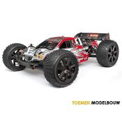 Body Clear Trophy 4.6 Truggy - HPI101779