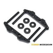 BODY MOUNT SET - HPI101293