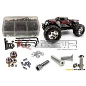 RCScrewZ - HPI Savage Flux XS Stainless Steel Screw Kit