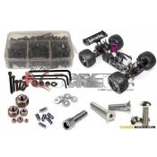 RCScrewZ - HPI Trophy 4.6 Truggy Stainless Steel Screw Kit