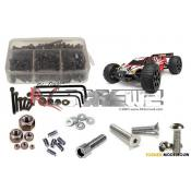 RCScrewZ - HPI Trophy Flux Truggy Stainless Steel Screw Kit