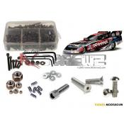 RCScrewZ - Traxxas 1:8 NHRA Funny Car RTR Stainless Steel Screw Kit