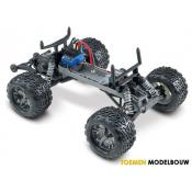 Chassis Stampede VXL - Excl Banden - TRX3607