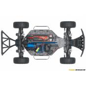 Chassis Slash 4x4 - Excl Banden - TRX6808