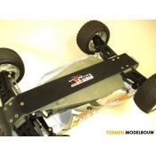 Traxxas Rustler & Bandit - Chassis Skid