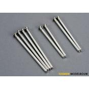 Suspension screw pin set - TRX4939