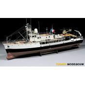 Billing boats Calypso & Complete RC set - 1:45
