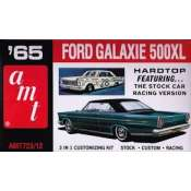 AMT 1965 Ford Galaxie 500XL 1:25 bouwpakket