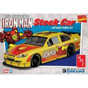 AMT Iron Man Stock Car 1:25 bouwpakket