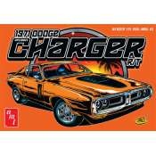 AMT 1971 Dodge Charger Dirty Donny 1:25 bouwpakket