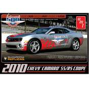 AMT 2010 Chevy Camaro RS SS Indy 500 1:25 bouwpakket