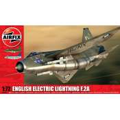 Airfix English Electric Lightning F.2A in 1:72 bouwpakket