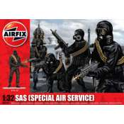 Airfix SAS (Special Air Service in 1:32 bouwpakket