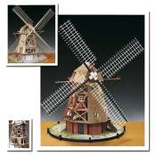 Amati Dutch Windmill houten model 1:30