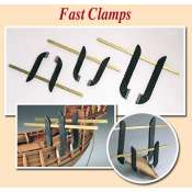 Amati Fast Clamp Set