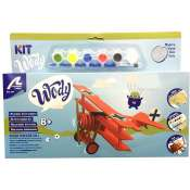 Artesania Latina Junior Kit Wody - Fokker DR.1 - 30528