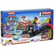 Carrera 1. First Racebaan PAW PATROL - Race N Rescue - 20063032