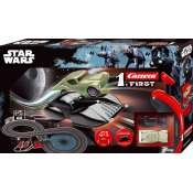 Carrera 1. First Star Wars Racebaan - 20063007