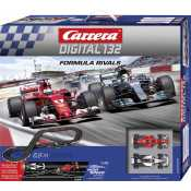 Carrera Digital 132 Racebaan Formula Rivals - 20030004