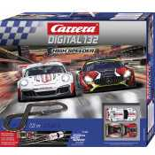 Carrera Digital 132 Racebaan High Speeder - 20030003