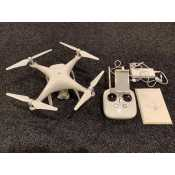 DJI Phantom 4 Advanced quadcopter RTF in een top staat!