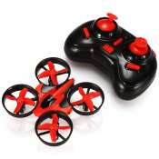 Eachine E010 4-kanaals quadcopter RTF