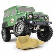 FTX Outback Ranger 2 4WD electro crawler RTR