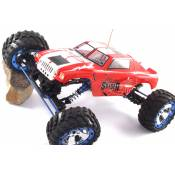FTX Spyder 1:10 Scale Super-Size Rock Crawler