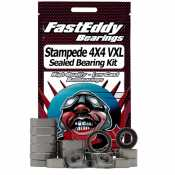 Fast Eddy Traxxas Stampede 4X4 VXL Sealed Bearing Kit