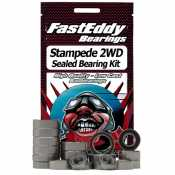 Fast Eddy Traxxas Stampede VXL 2WD Sealed Bearing Kit