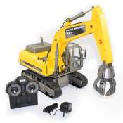 Hobby Engine Premium Label RC Crane Grabber - 2.4Ghz