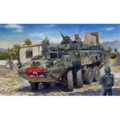 LAV-||| Trumpeter Bouwpakket wheeled armoured vehicle 1:35