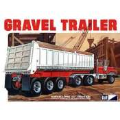 MPC Gravel Trailer 1:25 bouwpakket