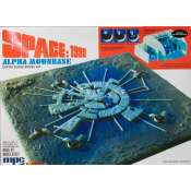MPC Space 1999 Moonbase 1:3200 bouwpakket