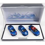 Norev Coffret Renault Alpine Celebration 2015 Collectors Edition 1:43