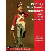 Painting Napoleonic Miniatures with Mike Davidson