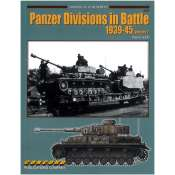 Panzer Divisions in Battle 1939-45 Volume 2