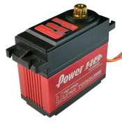 Power HD jumbo servo met metalen tandwielen - PHD-1235MG
