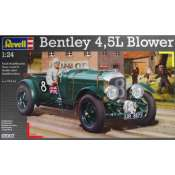 Revell Bentley 4,5L Blower in 1:24 bouwpakket