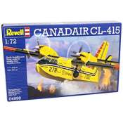 Revell Canadair BOMBADIER CL-415 in 1:72 bouwpakket