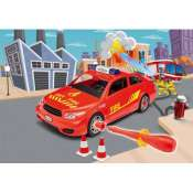 Revell Junior Kit Brandweer Level 1 Bouwpakket 1:20