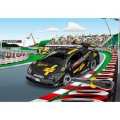 Revell Junior Kit Race Auto Level 1 Bouwpakket 1:20 - 00809
