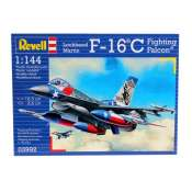 Revell Lockheed Martin F-16C Fighting Falcon in 1:144 bouwpakket